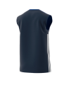 adidas T16 Clima Cool SL TEE MEN size L blau AJ5282 (Bild-2)