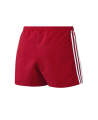 adidas T16 Clima Cool  SHORTS WOMAN rot AJ5291 (Bild-2)