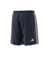 adidas T16 Clima Cool SHORT MEN blau AJ5294 (Bild-2)