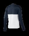 adidas T16 Crew Sweater S WOMAN blau AJ5415 (Bild-2)