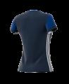 adidas T16 Climacool TEE Shirt WOMAN blau AJ5440 (Bild-2)