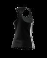 adidas T16 Clima Cool SL TEE WOMAN size XS schwarz/grau AJ5453 (Bild-2)