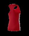 adidas T16 Clima Cool SL TEE WOMAN size XS rot AJ5455 (Bild-2)