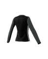 adidas T16 Climacool LS TEE WOMAN size S schwarz AJ5485 (Bild-2)