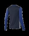 adidas T16 Climacool LS TEE WOMAN blau AJ5486 (Bild-2)