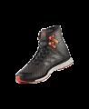 adidas Speedex 16.1 Boost schwarz rot EU 39 1/3 UK6 BA9081 (Bild-2)