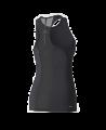 adidas SPEED Tanktop Woman schwarz BK2647 (Bild-2)