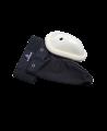 BN Tiefschutz Microlight XS schwarz Junior (Bild-2)