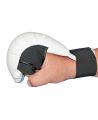 BN Karate Faustschutz Point weiss L traditionell (Bild-2)