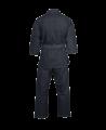 BN Shogun Jiu Jitsu Uniform schwarz 190 cm JuJutsu Anzug (Bild-2)