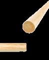 FW HANBO Weißeiche 3cm Holzstab ca. 91 cm (Bild-2)