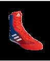 adidas Box Hog Plus rot/blau DA9896 EU 42 2/3 UK8.5 (Bild-2)