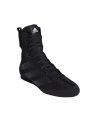 adidas Box Hog 3 Boxerschuhe EU38 2/3 UK5.5 schwarz (Bild-2)