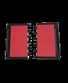 FW Bruchtestbretter CHAGI Kunststoff, rot L (Bild-2)