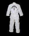 BN Taekwondo Anzug Basic mit ITF Aufdruck 170 cm weiß (Bild-2)