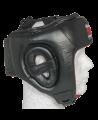 FIGHTER Kopfschutz Contest schwarz/rot (Bild-2)