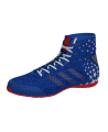 adidas PATRIOT Speedex Boxerschuhe EU41 1/3 UK7.5 patriot blue DB0053 (Bild-2)