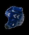 DAEDO E-Head Gear blue elektr.Kopfschutz ohne Transmitter WTF approved (Bild-2)