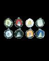 Zahnschutz in verschiedenen Farben, CE (Bild-2)