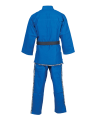 Fighter Brazilian Jiujitsu Gi Sao Paulo blau 160 (Bild-2)