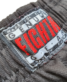 Fighter Workout Pants M 170cm schwarz (Bild-2)