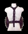 FIGHTER Coach Vest extra starke Schutzweste für den Trainer one size schwarz (Bild-2)