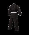 FW TAKESHI Anzug KA280 Gr. 130 schwarz (Bild-2)