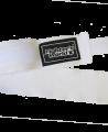 FW Boxbandagen Elastic 455cm weiß (Bild-2)