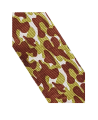 FW Bandagen FOREST CAMO Mexican Style 5,7cm x 355cm grün/camoflage (Bild-2)
