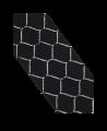 FW Bandagen CAGE Mexican Style 5,7cm x 355cm schwarz (Bild-2)