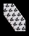 FW Bandagen SKULL Mexican Style weiss (Bild-2)