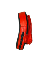 FW Handmitt curved, Cubapad Leder rot/schwarz 1Stk. (Bild-2)