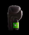 FW Green CORNER Boxhandschuhe Klettverschluss grün/schwarz (Bild-2)