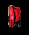 FW Handmitt Octagon Boxpratzen gebogen rot/schwarz (Bild-2)