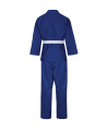 FW Kano 450 B Judo Anzug Training Gr. 110 cm blau JU450 (Bild-2)