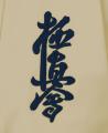 FW Honbu Dogi Kyokushin Karateanzug ungebleicht (Bild-2)