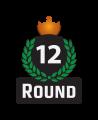 Fighter`s World Rundentafeln Anzeigetafel für den Boxring (Bild-2)