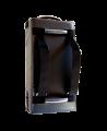 FW UFG curved Schlagschild gebogen M 60x30x15cm schwarz (Bild-2)
