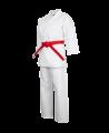 Fighter`s World SHOGUN Anzug weiß 185 cm (Bild-2)