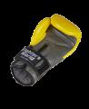 Fighter`s World  FIRESTORM Boxhandschuhe gelb (Bild-2)