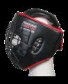 Fighter Warrior Kopfschutz mit Stahlgitter (Bild-2)