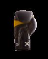 FW XENON ALPHA Boxhandschuhe oz black/yellow/grey (Bild-2)