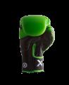 FW XENON ALPHA Boxhandschuhe oz green/black (Bild-2)