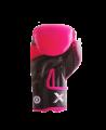 FW XENON ALPHA Boxhandschuhe oz rose/black (Bild-2)