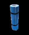 FW Premium Yoga Matte blau/grau (Bild-2)
