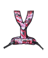 FW Gewichtsweste Camo 3kg pink (Bild-2)