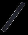 Machete mit Schmiedespuren, 420er Stahl rostfrei 80651 (Bild-2)