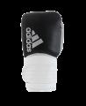 adidas Hybrid 300 Boxhandschuhe schwarz/weiß adiH300 (Bild-2)