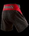 Hayabusa Weld3 Fight Shorts schwarz Gr. XL 36 (Bild-2)
