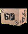 Triple X Holz-Sprungbox mit 3 verschiedenen Sprunghöhen (Bild-2)